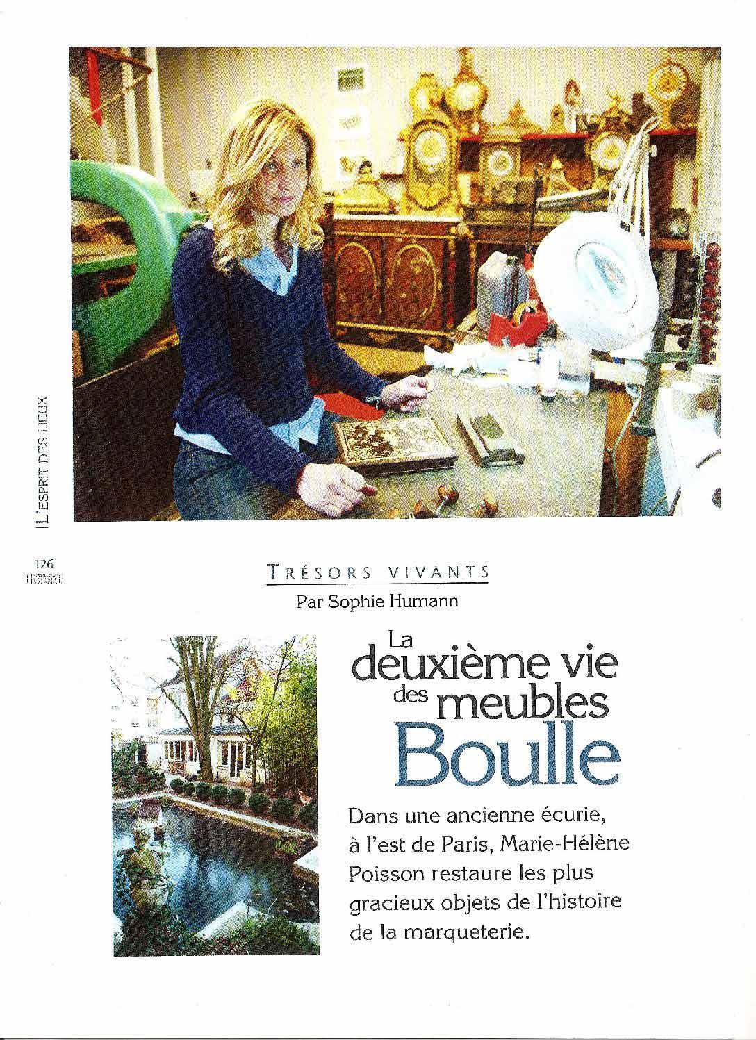 Article Fontenay-Sous-Bois Avril 2016