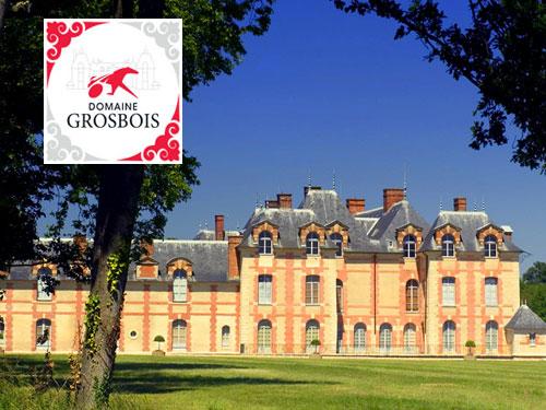 Journée des Métiers d'Art - Domaine Grosbois